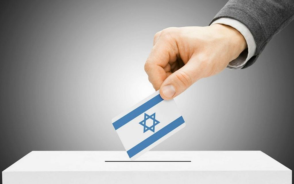 A Guide To Us Parties In The World Zionist Congress Elections The
