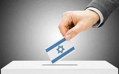 Who is who in the World Zionist Congress elections (123RF/via JTA)