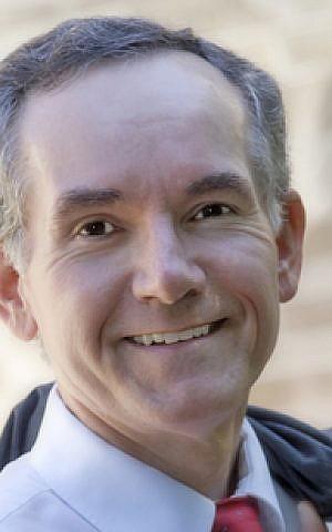 Indiana University Law Professor Daniel O. Conkle (courtesy)