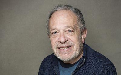 Economist and former secretary of labor Robert Reich in 2013 (photo credit: Victoria Will/Invision/AP)
