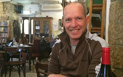 Nathan Englander | The Times of Israel