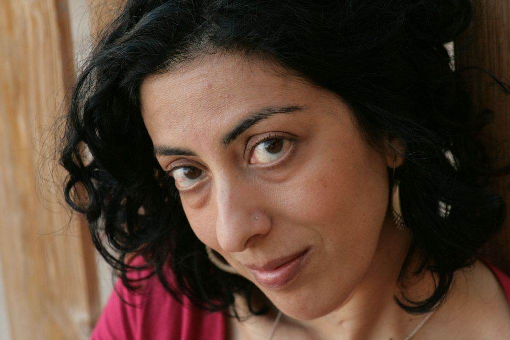 Ayelet Tsabari's roots growing up the fifth of six children in a Yemenite family in Petach Tikva are evident in her collection of 11 short stories, 'The Best Place on Earth.' (Sean Brereton)
