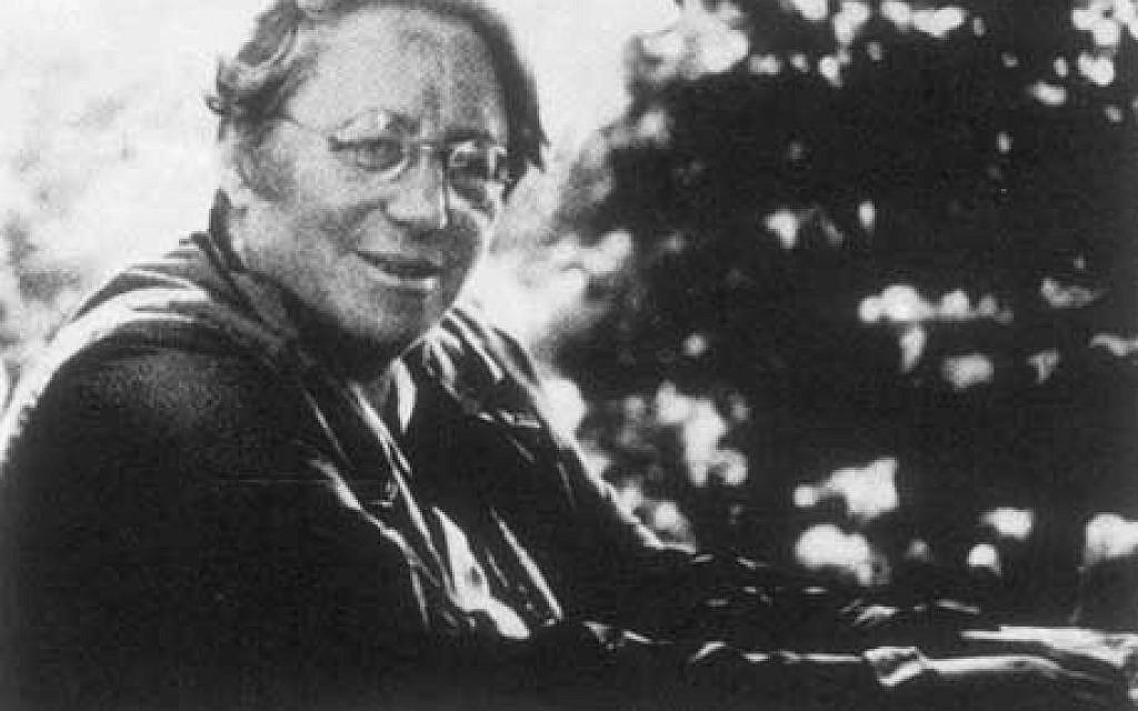 German Jewish mathematician Emmy Noether (public domain)