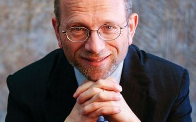 Jonathan Sarna will be on sabbatical this upcoming fall at the Israel Institute for Advanced Studies (Eric Sultan/JTA)