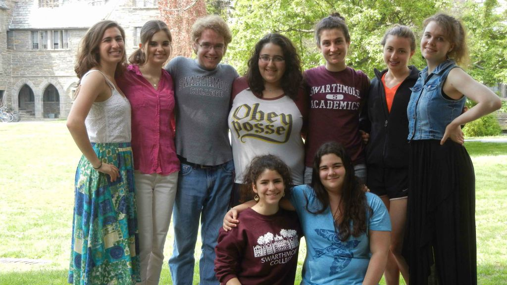 Is Hillel serving donors, or students, with its Israel ...