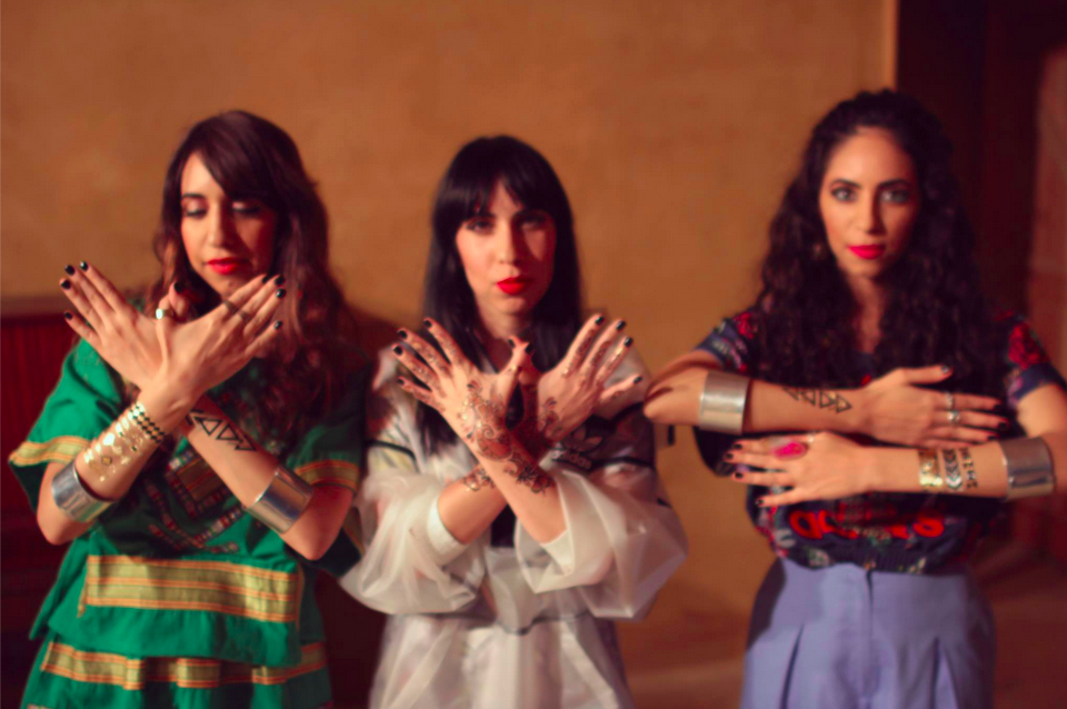 The Hip Hop Groove Of The Yemenite Tune The Times Of Israel