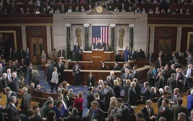 US House Passes Taylor Force Act to Cut Funding Over Terror Payments