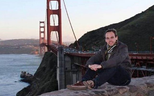 Andreas Lubitz, the copilot suspected of deliberately crashing a Germanwings flight in France on March 24, 2015. (photo credit: Facebook)