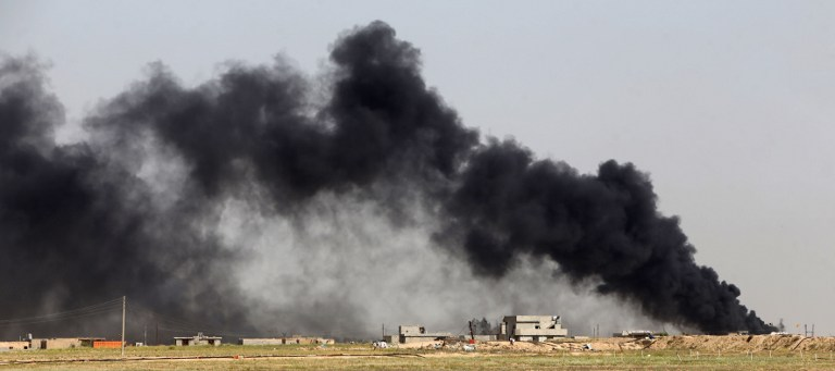 Arab paper claims Israel biggest buyer of Islamic State oil | The
