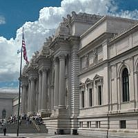 The Metropolitan Museum of Art (Arad, SS-BY-SA, via wikipedia)