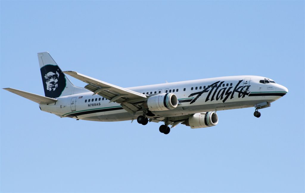 Alaska Airlines played a critical role in Operation Magic Carpet. (Wikimedia Commons/JTA)