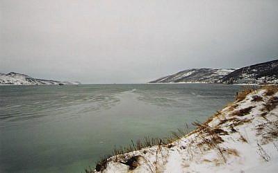 Nagayevo Bay in the Sea of Okhotsk. (CC BY-SA/Obersachse/Wikipedia)