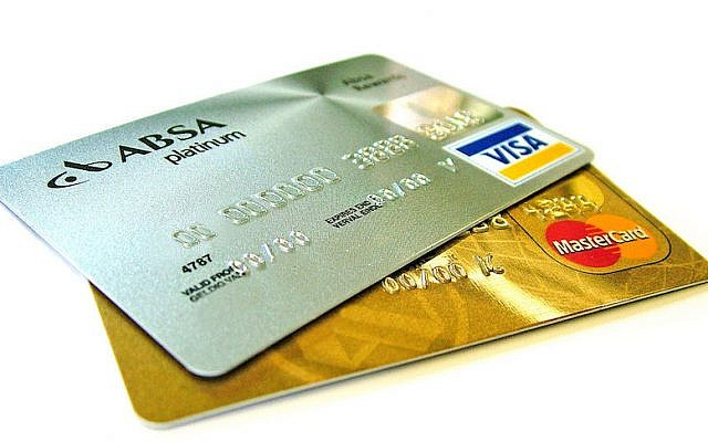 Illustrative Photo Of Credit Cards Avatar