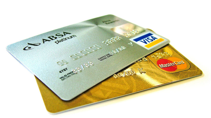 Illustrative photo of credit cards. (Avatar)