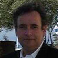 Dr. Eli Rohn (Photo credit: Courtesy)