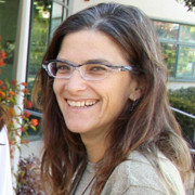 Dr. Rivka Elbaum (Photo credit: Courtesy)
