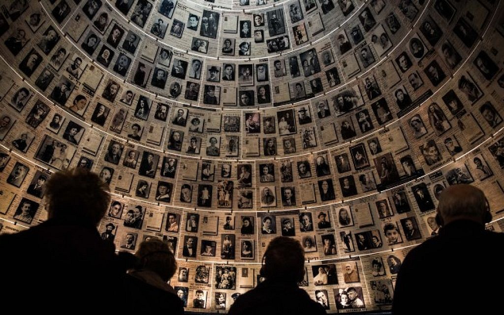 Reflections on the Holocaust Museum