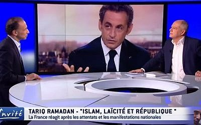 France's TV5Monde, illustrative photo (Photo credit: YouTube screen capture)