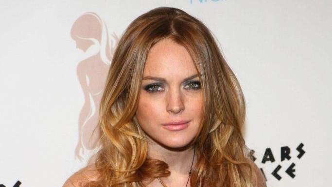 Did Lindsay Lohan Convert To Islam The Times Of Israel