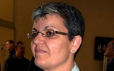 Sima Vaknin-Gil. (Wikimedia Commons/Hidro, CC BY-SA 3.0)