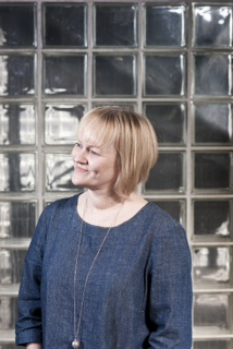 Julia Fawcett, chief exec of The Lowry Theatre, Salford, Lancashire (courtesy)