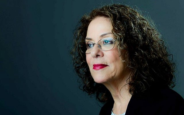 Ben-Gurion University president Rivka Carmi will be honored by Queen Elizabeth II. (Dani Machlis/Ben-Gurion University)