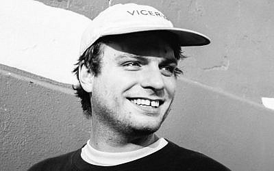 Mac DeMarco. (Coley Brown/Courtesy)
