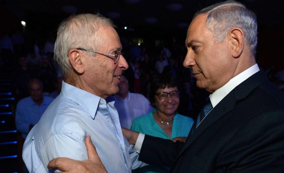 Likud's Benny Begin resigns as...