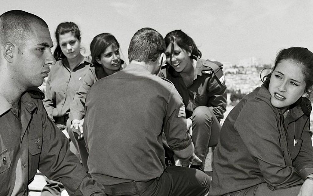 Solomon, Rosalind. Jerusalem, 2011. Copyright Rosalind Solomon.