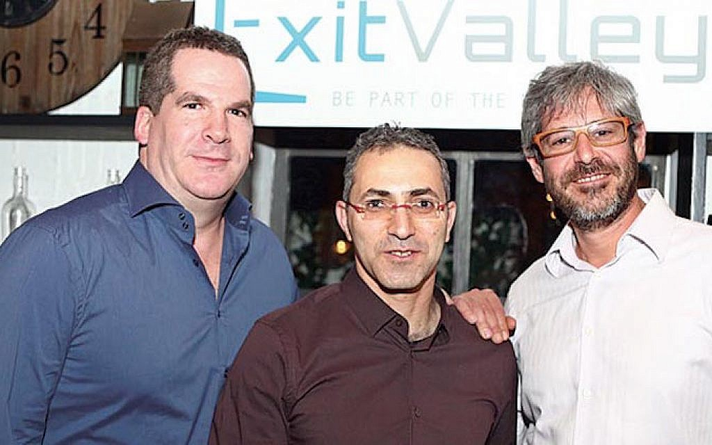 ExitValley lets 1,000-shekel crowdfunders choose where to invest
