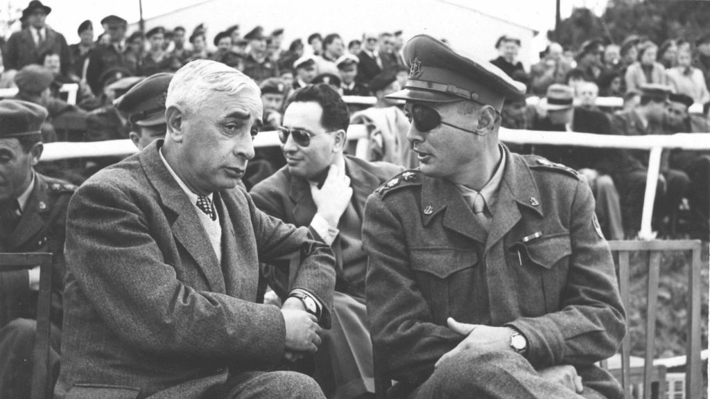 New revelations in Lavon Affair raise more questions than they answer | The Times of Israel