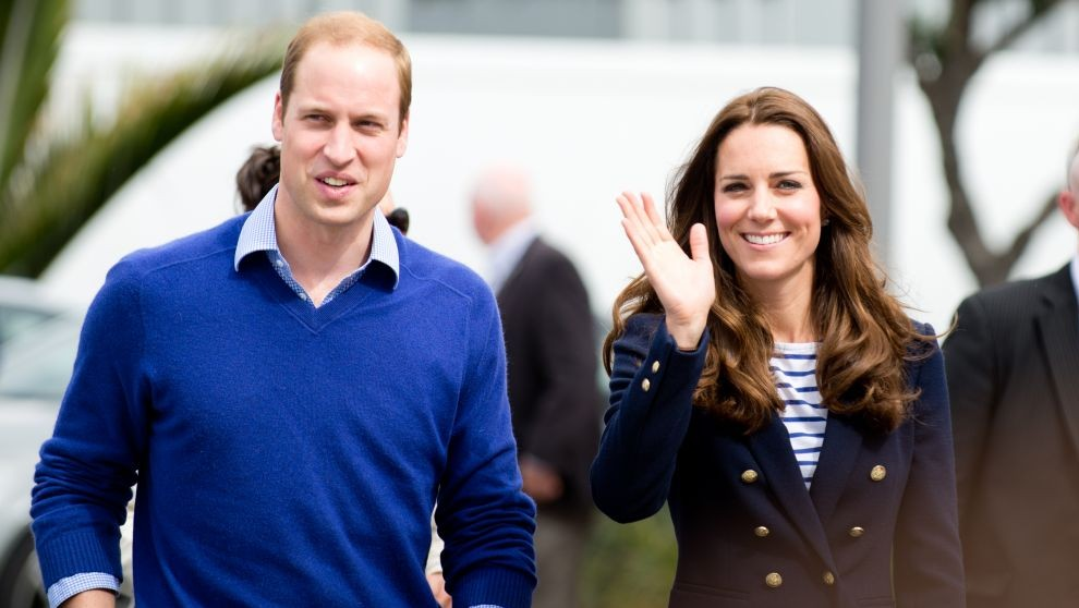 Prince William to visit Palestinian Territories, Israel