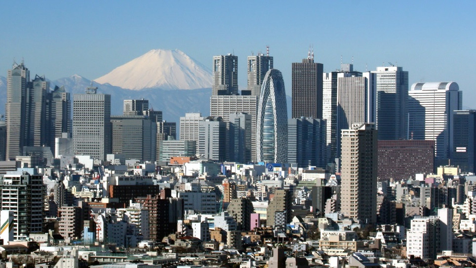 quake rattles buildings in tokyo the times of israel