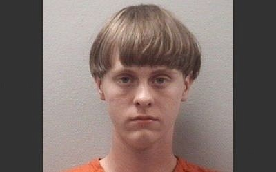 April 2015 photo released by the Lexington County (S.C.) Detention Center shows Dylann Roof, 21. (Lexington County Detention Center/via AP)