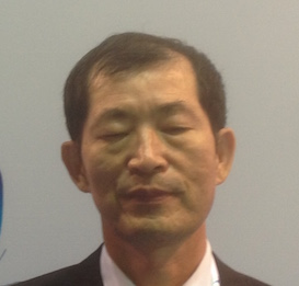 Ernest Lin (Courtesy)