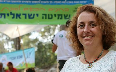 Einat Kramer of Teva Ivri (Courtesy)
