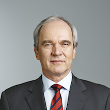 Merck CEO Karl-Ludwig Kley (Courtesy)