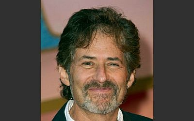 In this March 27, 2012, file photo, composer James Horner arrives at the 'Titanic 3D' UK film premiere at the Royal Albert Hall in Kensington, West London. (AP Photo/Joel Ryan, File)