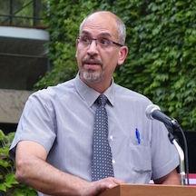 Nazdiv's Fadi Swidan (Alan Weinkrantz)