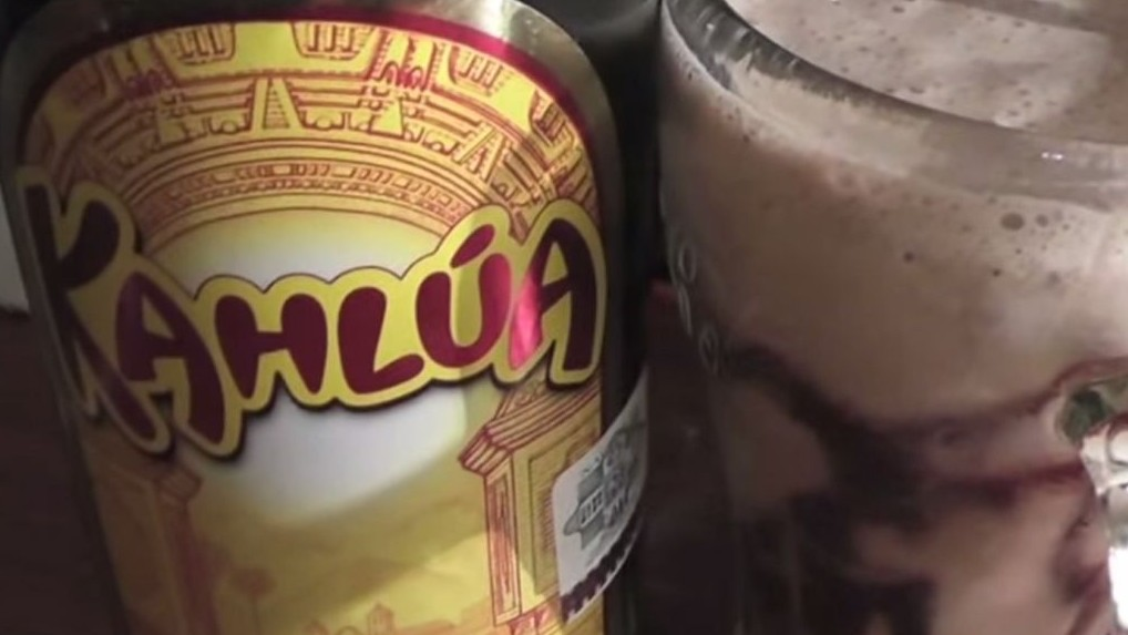 Online dating coffee or drinks with kahlua