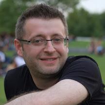 Alex Varshavksy (Courtesy)