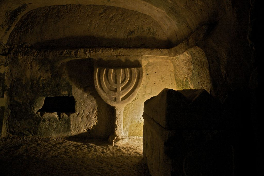 Ancient jewish necropolis named world heritage site the