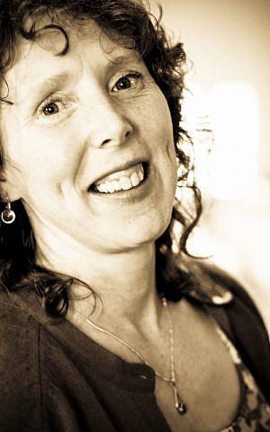 Jennie Workman Milne didn't know until last year that she was Jewish. (Courtesy of Jennie Workman Milne/ via JTA)