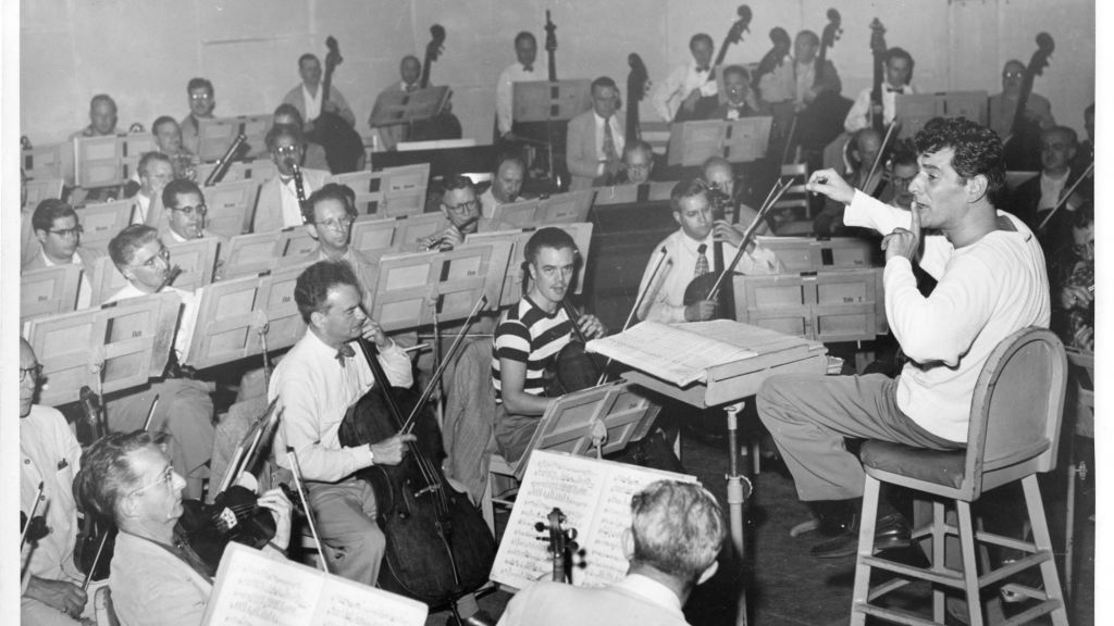 Tanglewood, Bernstein's playground, turns 75 with new