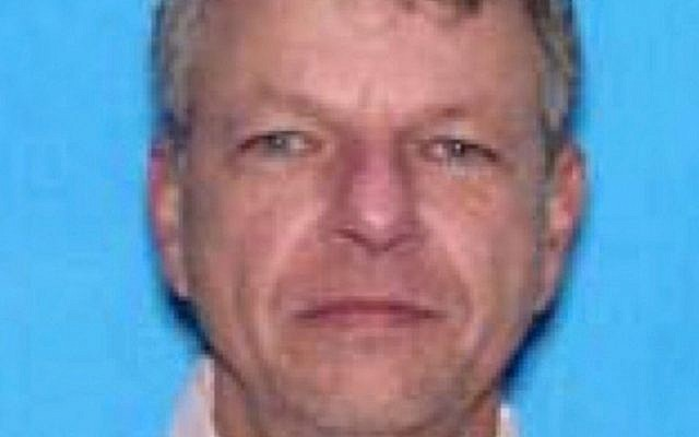 This undated photo provided by the Lafayette Police Department shows John Russel Houser, in Lafayette, La. Authorities have identified Houser as the gunman who opened fire in a movie theater on Thursday, July 23, 2015, in Lafayette. (Lafayette Police Department via AP)