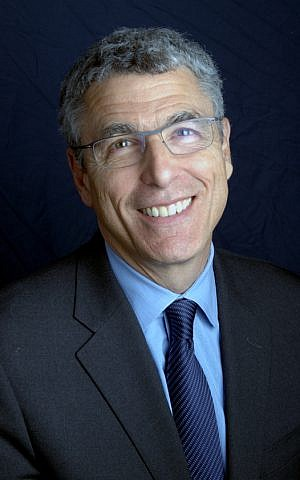 Rabbi Rick Jacobs, president of the Union for Reform Judaism (courtesy)