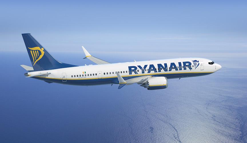Low Cost Airline Ryanair To Begin Israel Flights The Times Of Israel