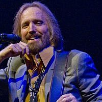 Tom Petty (Larry Philpot/soundstagephotography.com/Wikimedia Commons)