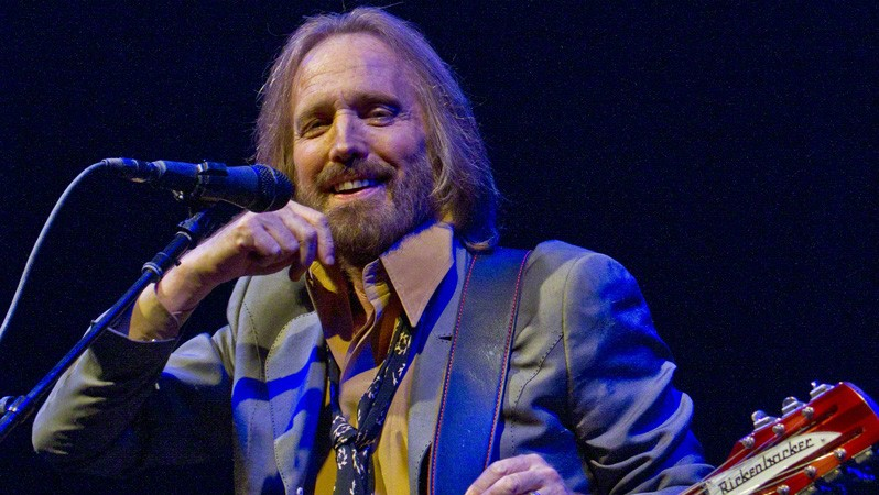 Coroner Confirms Tom Petty Died From 'Accidental Drug Overdose'
