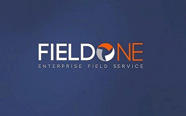 FieldOne logo